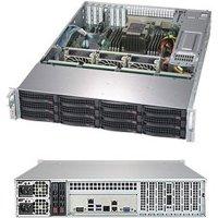 Сервер SuperMicro SSG-5029P-E1CTR12L