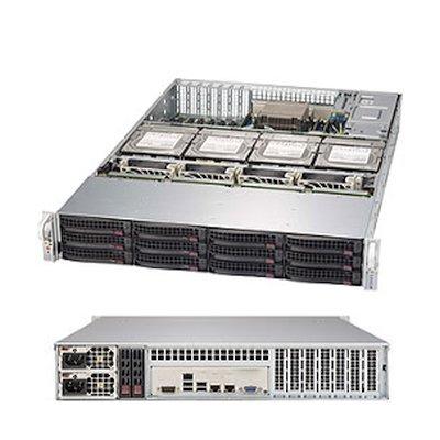 сервер SuperMicro SSG-6029P-E1CR16T