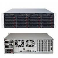 Сервер SuperMicro SSG-6038R-E1CR16H