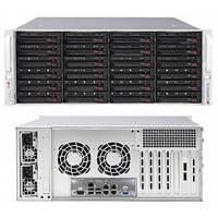 Сервер SuperMicro SSG-6048R-E1CR24L