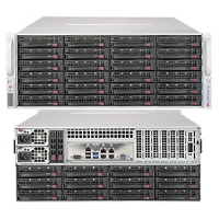Сервер SuperMicro SSG-6049P-E1CR36H