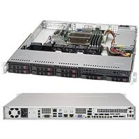 Сервер SuperMicro SYS-1019S-MC0T