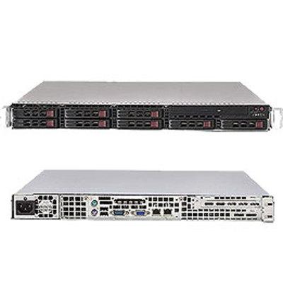 сервер SuperMicro SYS-1026T-UF