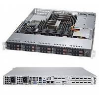 Сервер SuperMicro SYS-1028R-WC1R