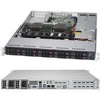 Сервер SuperMicro SYS-1029P-WTRT