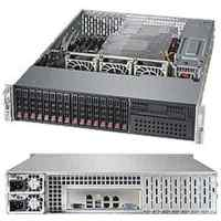 Сервер SuperMicro SYS-2028R-C1RT