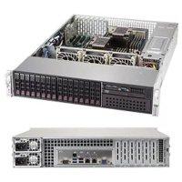Сервер SuperMicro SYS-2029P-C1R
