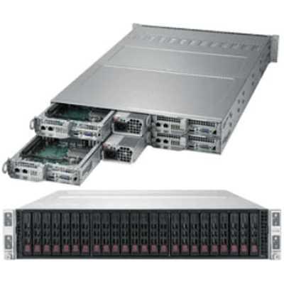 сервер SuperMicro SYS-2029TP-HTR