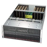 Сервер SuperMicro SYS-4029GP-TRT