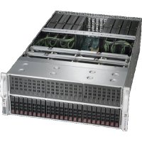 Сервер SuperMicro SYS-4029GP-TRT2