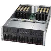 Сервер SuperMicro SYS-4029GP-TRT3