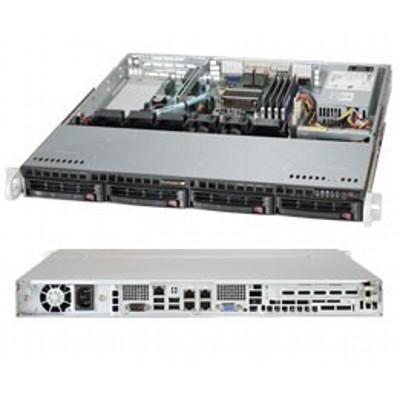сервер SuperMicro SYS-5018A-MHN4
