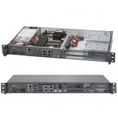 сервер SuperMicro SYS-5018D-FN4T