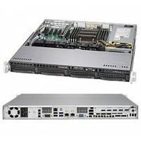 Сервер SuperMicro SYS-5018R-M