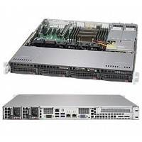 Сервер SuperMicro SYS-5018R-MR
