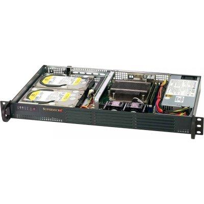сервер SuperMicro SYS-5019C-L