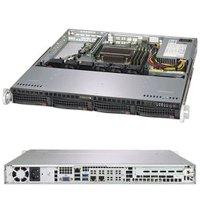 Сервер SuperMicro SYS-5019C-M