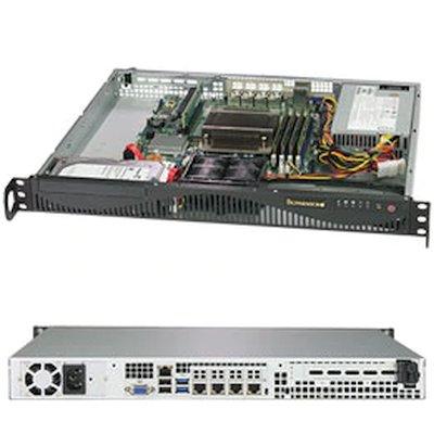 сервер SuperMicro SYS-5019C-M4L