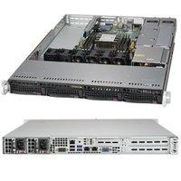 Сервер SuperMicro SYS-5019P-WTR