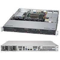 Сервер SuperMicro SYS-5019S-MR
