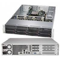 Сервер SuperMicro SYS-5028R-WR