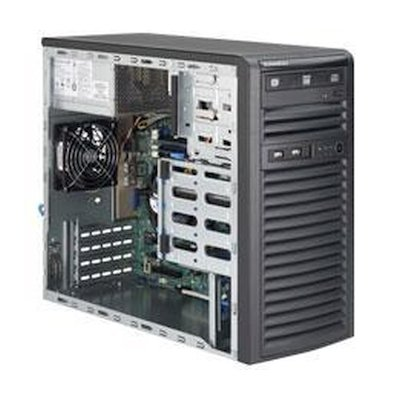 сервер SuperMicro SYS-5039D-I