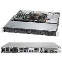 Сервер SuperMicro SYS-6018R-MTR