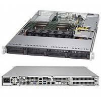 Сервер SuperMicro SYS-6018R-TDW