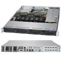 Сервер SuperMicro SYS-6019P-WTR