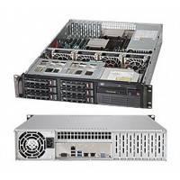 Сервер SuperMicro SYS-6028R-T