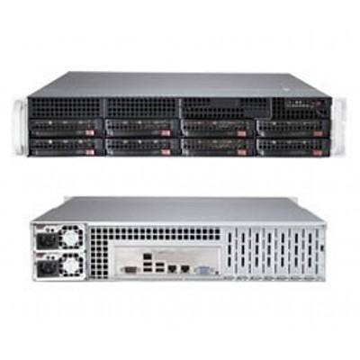 сервер SuperMicro SYS-6028R-TRT