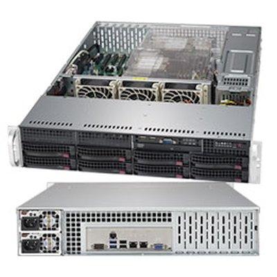 сервер SuperMicro SYS-6029P-TRT