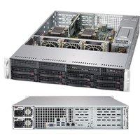 Сервер SuperMicro SYS-6029P-WTR