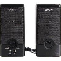 Колонка Sven SPS-603 Black