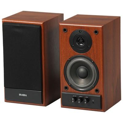 колонка Sven SPS-702 Brown/Wood