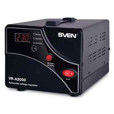 сетевой фильтр Sven VR-A2000