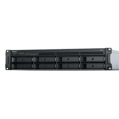 NAS-сервер Synology RS1221RP+