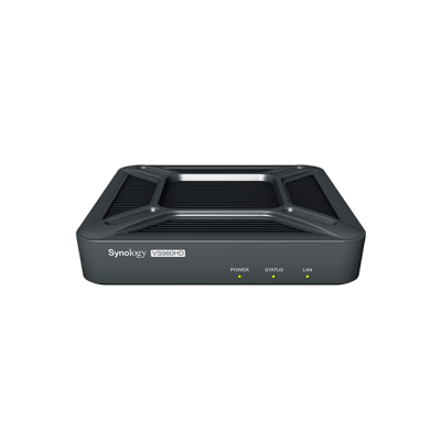 терминал видеонаблюдения Synology VS960HD