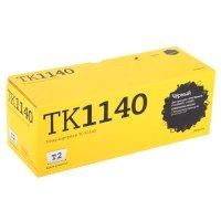 Картридж T2 TC-K1140 Black