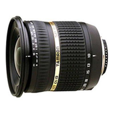 объектив Tamron AF 10-24mm f/3.5-4.5 Di II for Pentax