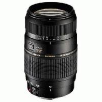 Объектив Tamron AF 70-300мм F/4-5.6 Di LD макро 1:2 для Canon A17E