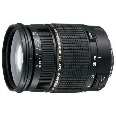объектив Tamron SP AF 28-75мм Nikon A09N