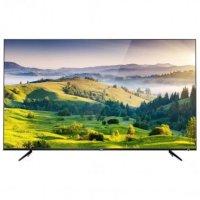 Телевизор TCL L43P6US Black