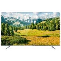Телевизор TCL L65P6US Silver
