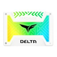 SSD диск Team Group Delta RGB 250Gb T253TR250G3C413