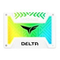 SSD диск Team Group Delta RGB 250Gb T253TR250G3C413