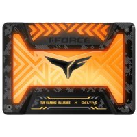SSD диск Team Group Delta S TUF 250Gb T253ST250G3C312