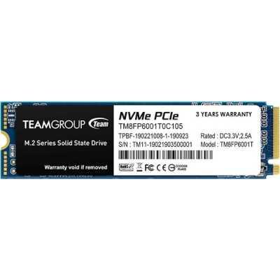 SSD диск Team Group MP33 1Tb TM8FP6001T0C101
