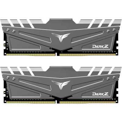 оперативная память Team Group T-Force Dark Z Grey TDZGD416G3200HC16CDC01