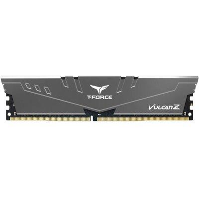 оперативная память Team Group T-Force Vulcan Z Grey TLZGD416G2666HC18H01